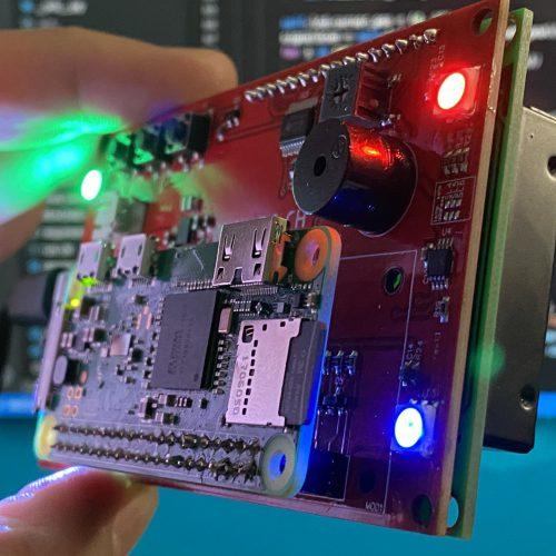 Najciekawsze projekty raspberry pi znalezione w sieci