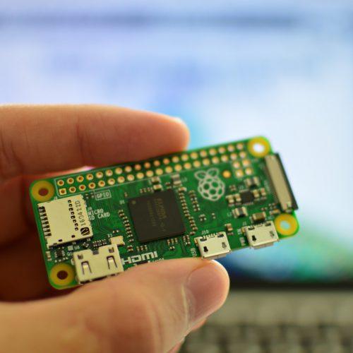 Do czego można wykorzystać Raspberry Pi?